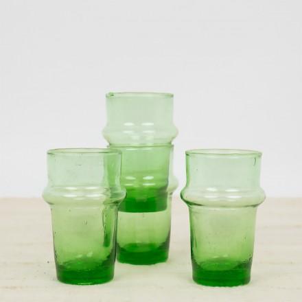 Marokkanisches Glas, Teeglas M