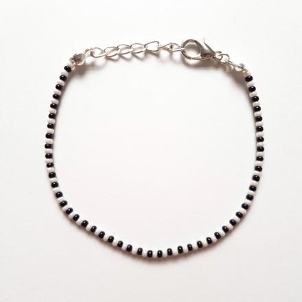 Armband Zebrina
